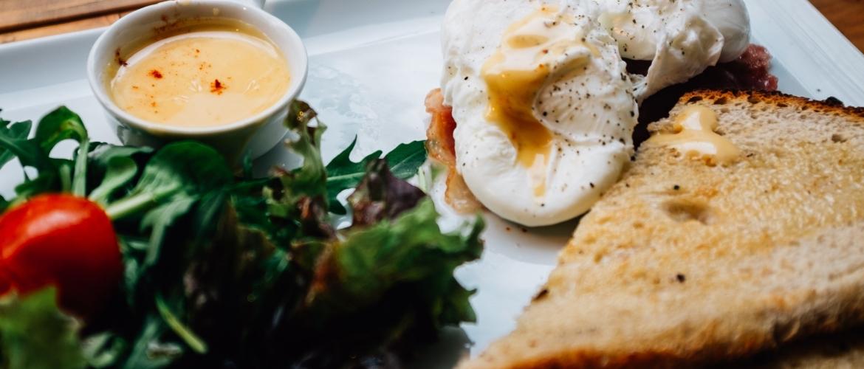 Haal het beste uit je koolhydraatarme ontbijt!
