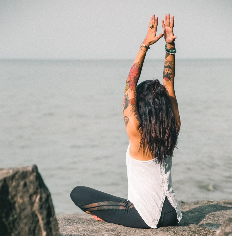 Kundalini Yoga   Ontwaken met Kundalini Energie!