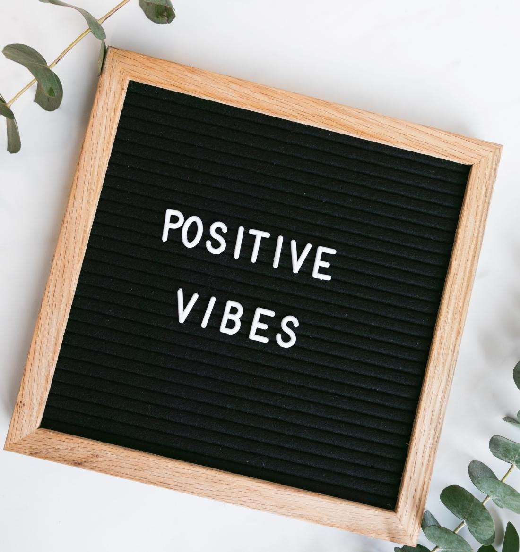 Positief Denken | #5 manieren voor Positieve Gedachten + TIPS