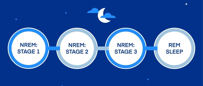 REM Slaap | Alle info over REM slaap + 3 Tips voor meer REM slaap!