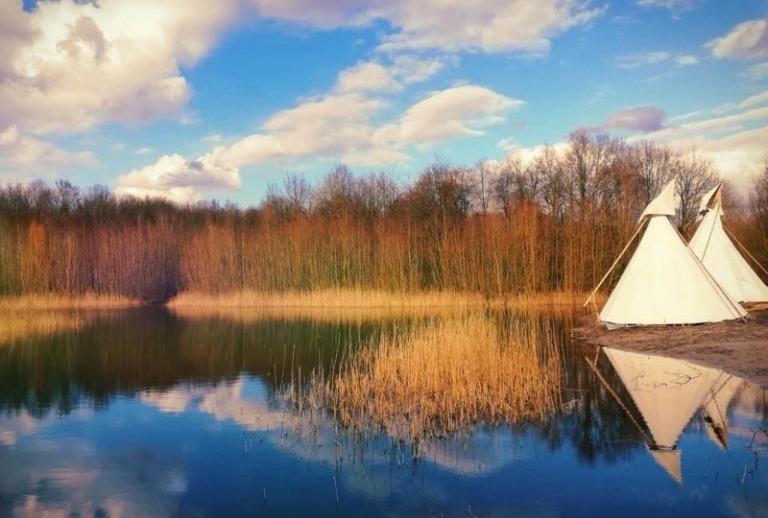 Zweethut | Wat is een Zweethut Ceremonie Ritueel?