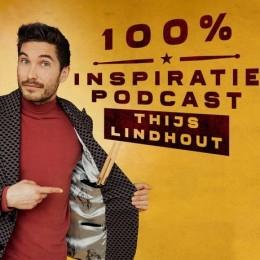 100% Inspiratie Show - Thijs Lindhout