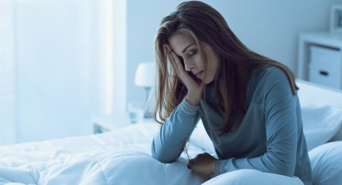 Angst om Niet te Kunnen Slapen   3 Praktische Tips!