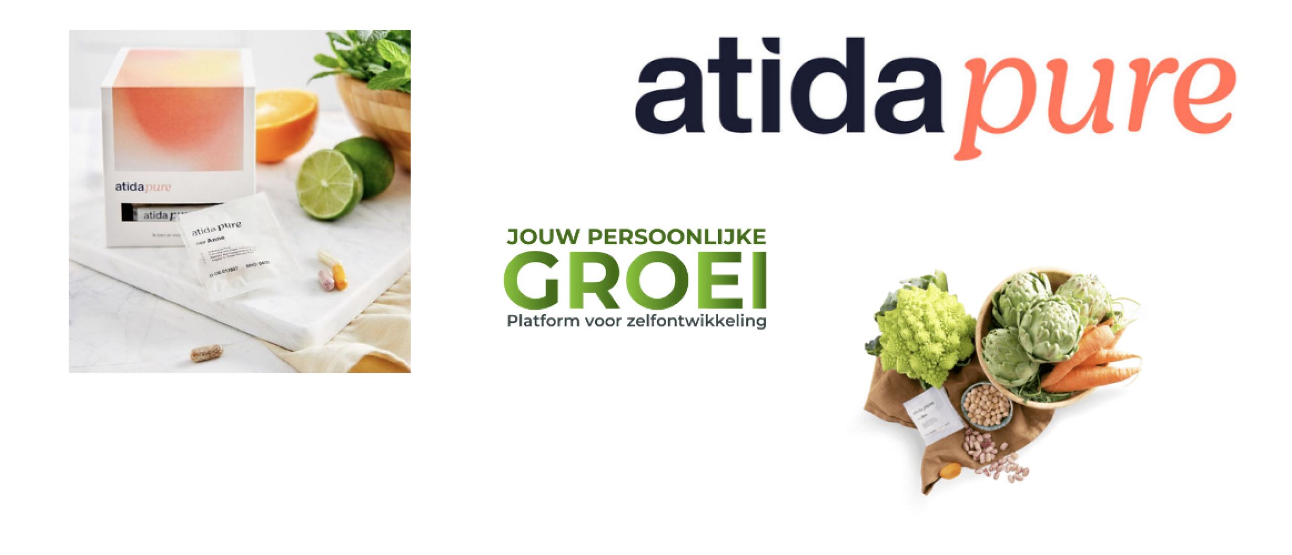 Atida Pure | Review (2021) + Korting | Gepersonaliseerd & flexibel