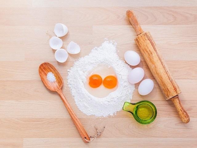 Koolhydraatarme Ontbijtkoek | Recept + Tips!