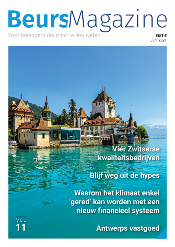 Beurs Magazine | Review (2021) + 75% Korting