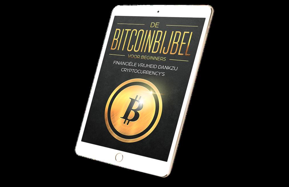 bitcoinbijbel Crypto Masterclass van Alles Over Crypto Review (2021) + Korting Gratis Bitcoin Training!