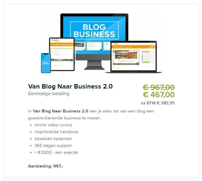 blog-naar-business-2-0-review-2021-500-korting-mick-van-zadelhoff-kortingscode