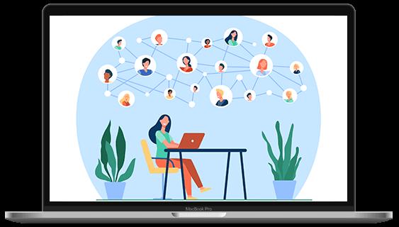 Blog-Secrets-Community Review (2021) + 85% Korting Geld verdienen met je Blog.