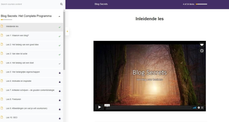 blog-secrets-programma-review-2021-85-korting-geld-verdienen-met-je-blog-