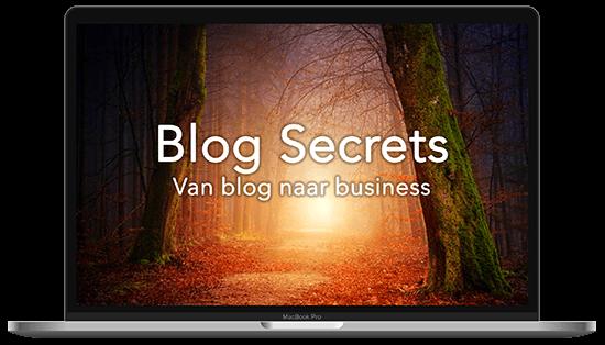 Blog Secrets Review (2021) + 85% Korting Geld verdienen met je Blog!