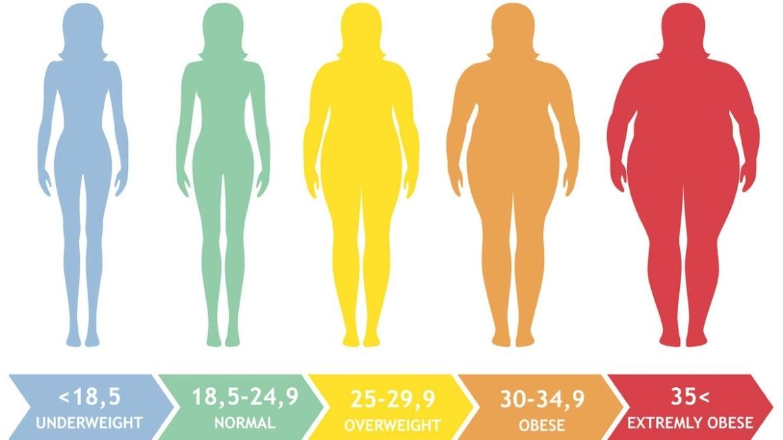 BMI Berekenen Formule Bereken Man Vrouw Kind met BMI Calculator!