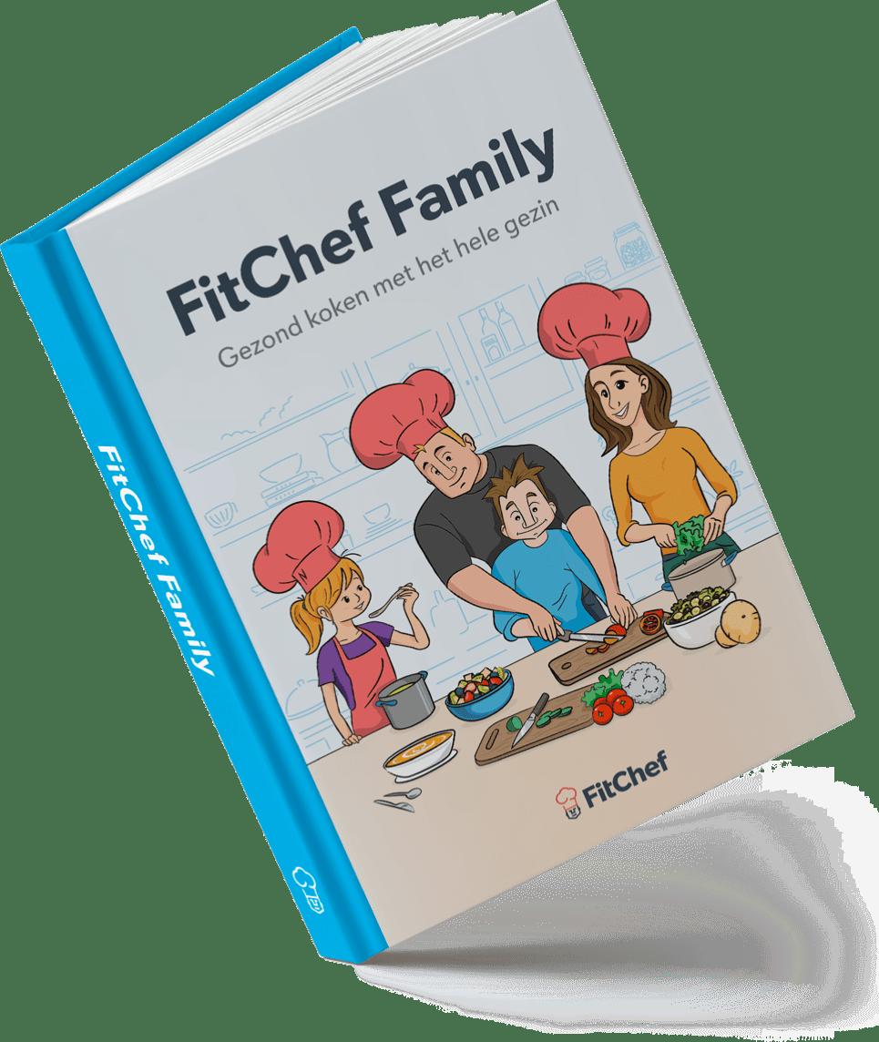 FitChef Family -   Mark van Oosterwijck