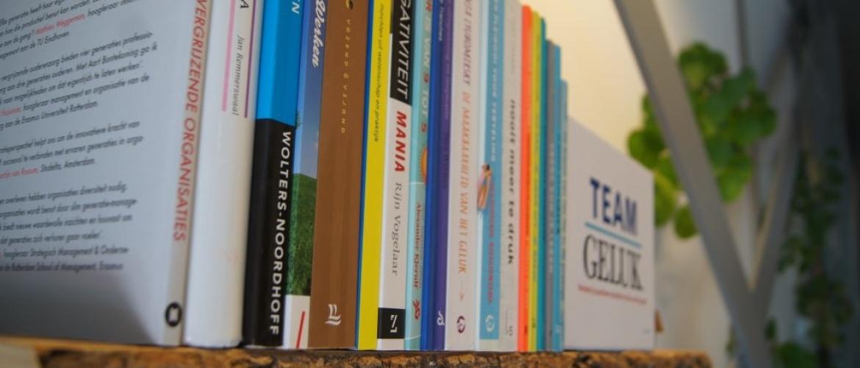 Boek over Geluk | #5 Beste Nederlandse Boeken over Geluk!