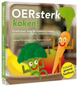 Bonus boek OERsterk koken