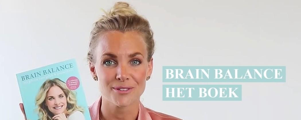 Brain Balance - Charlotte Labee (Boek review)