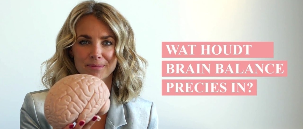 Brain Balance Podcast - Charlotte Labee (Podcast Review)