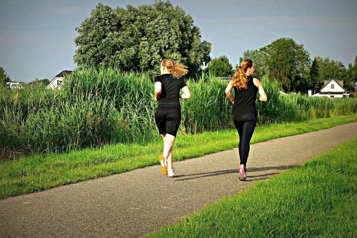 Buiten Sporten  De Positieve Effecten op je Gezondheid!