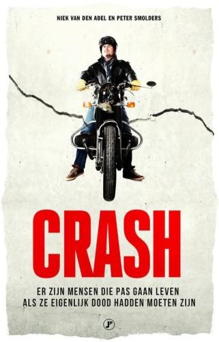 Crash - Niek van den Adel