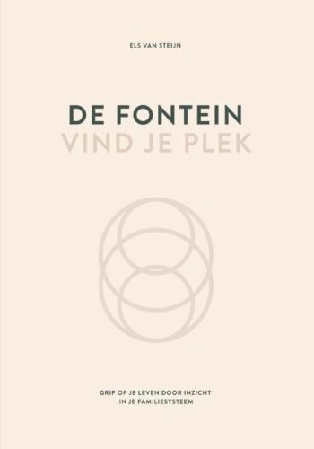 De Fontein, vind je plek - Els van Steijn
