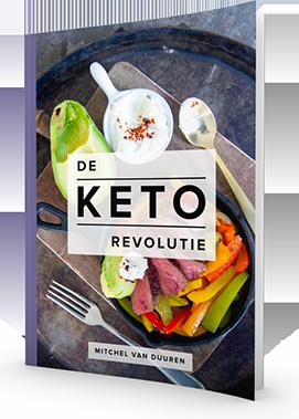 De KETO revolutie -   Mitchel van Duuren
