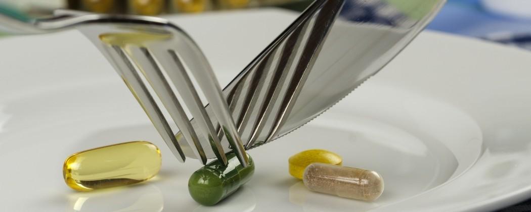 Voedingssupplementen | Kopen of links laten liggen?