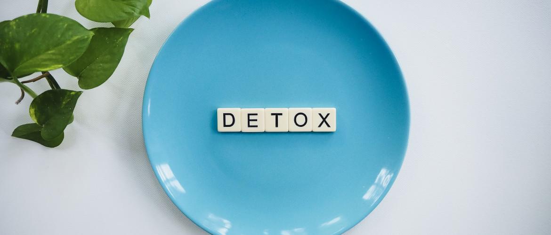 Detox Kuur | Beste Detoxkuur (2021) voor Detoxen en Afvallen!