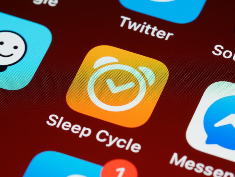 Dit zijn de Beste Slaap Apps voor een Goede Nachtrust!