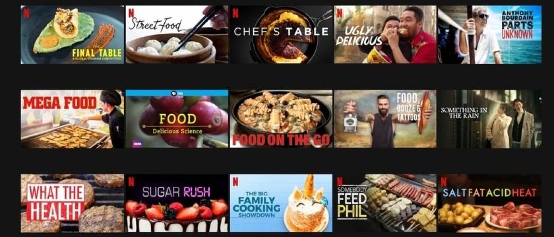 Documentaire Voeding   #18 Beste Documentaires over Gezonde Leefstijl!