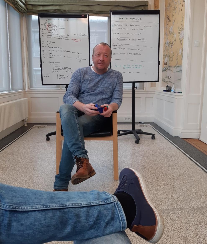 Doorbraak Methodiek | Mijn Ervaring met Doorbraak Coaching (Michiel van der Pols)