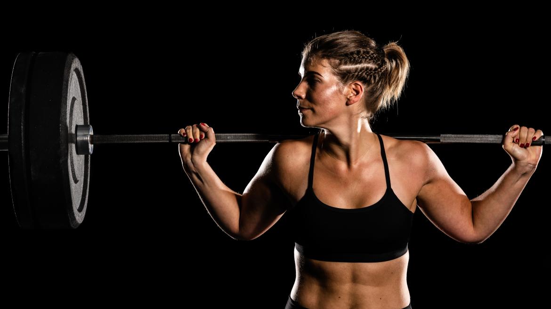 Droog Trainen Vrouw | Tips voor Vrouwen, Voeding en Training!
