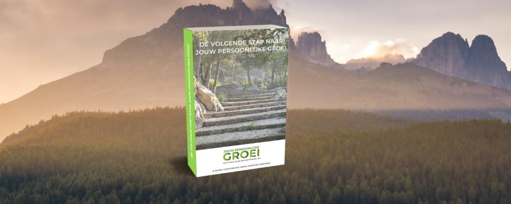 Download het Gratis E-book voor Jouw Persoonlijke Groei