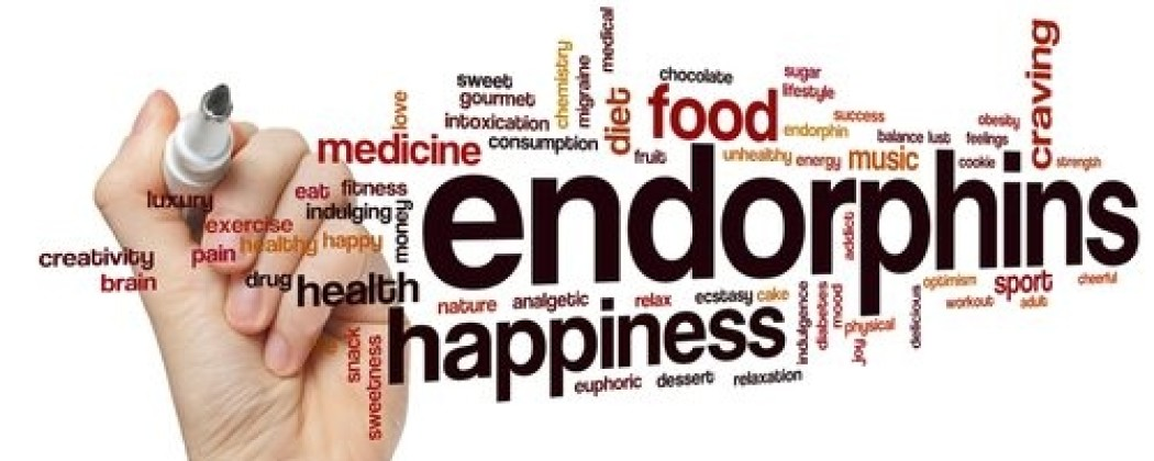 Endorfine | 6 Tips om meer aan te maken van dit Gelukshormoon!