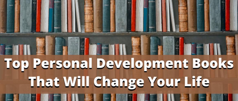 Beste #11 Engelstalige Boeken voor Persoonlijke Ontwikkeling!
