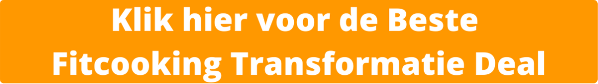Fitcooking Transformatie Succes Formule Review + Korting!