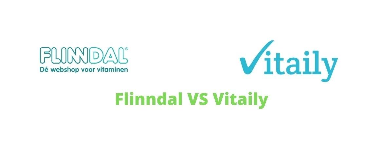 Flinndal of Vitaily: Welke supplementen zijn het beste?