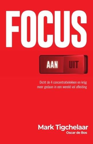 Focus AAN/UIT - Mark Tigchelaar