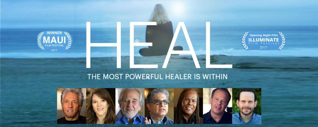Documentaire Heal | Zelfgenezend Vermogen (Docu Review)