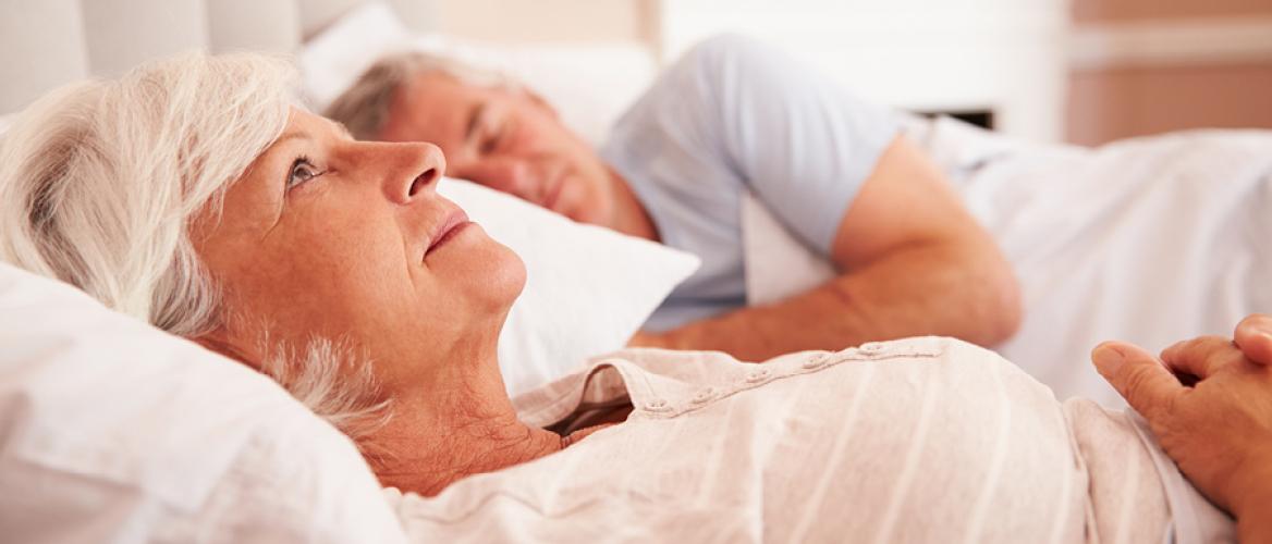 Hebben Ouderen Minder Slaap Nodig? | 4 Oorzaken + Tips!