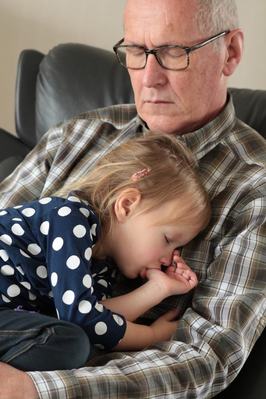 Hebben Ouderen Minder Slaap Nodig 4 Oorzaken + Tips!