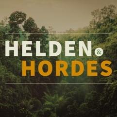 Helden & Hordes  - Eddy Boom