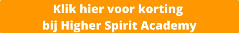Higher Spirit Academy  Review (2021) + Korting  Healing Mebership