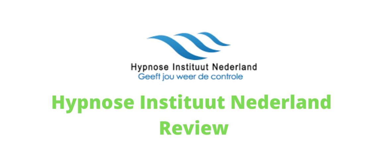 Hypnose Instituut Nederland | Review (2021) + Gratis Hypnose Mastery!