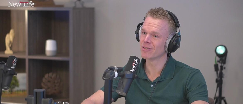 Interview met Martijn van Jouw Persoonlijke Groei | Update Je Mening Podcast met Anatol