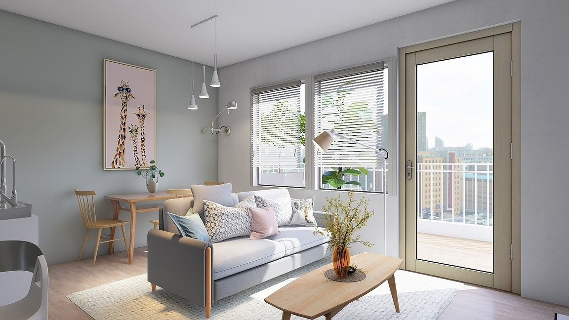 Investeren in vastgoed met weinig geld (2021)  Bewezen methodes!