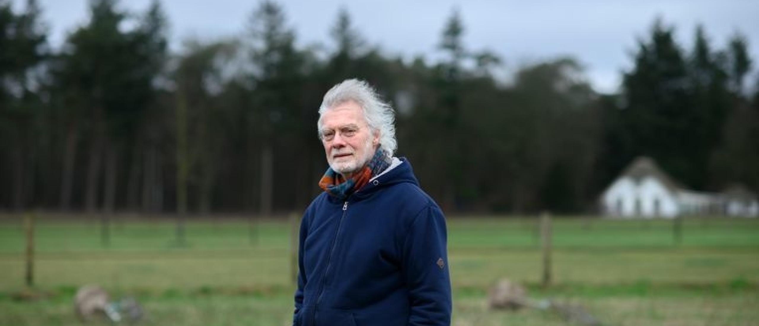Jan Geurtz | Boeken, Meditatie, Podcast en Cursussen