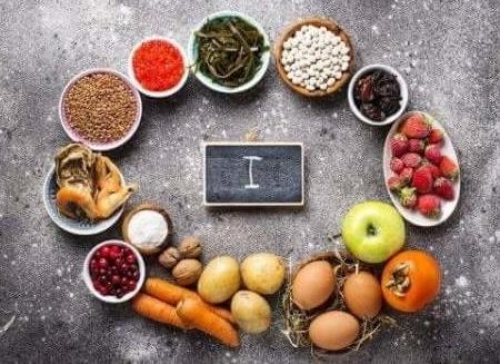 Jodium | Beste Oplossing bij een Jodium Tekort! Voeding