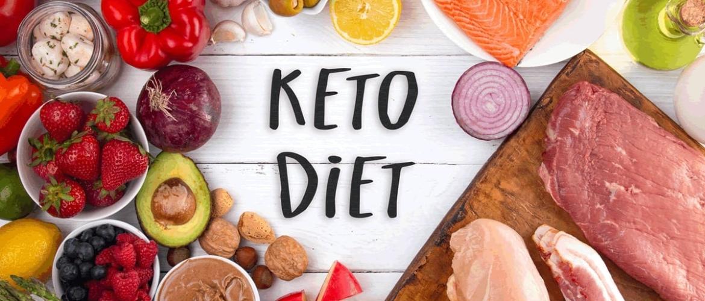 Keto Dieet | Afvallen | Recepten en Schema's Ketogeen Dieet!