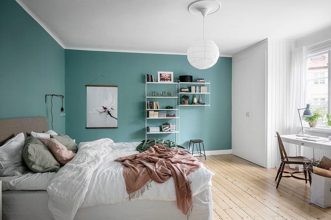 Kleur Slaapkamer 5 Kleuren Voor een Betere Nachtrust!
