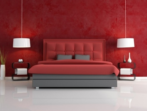 Kleur Slaapkamer | 5 Kleuren Voor een Betere Nachtrust!